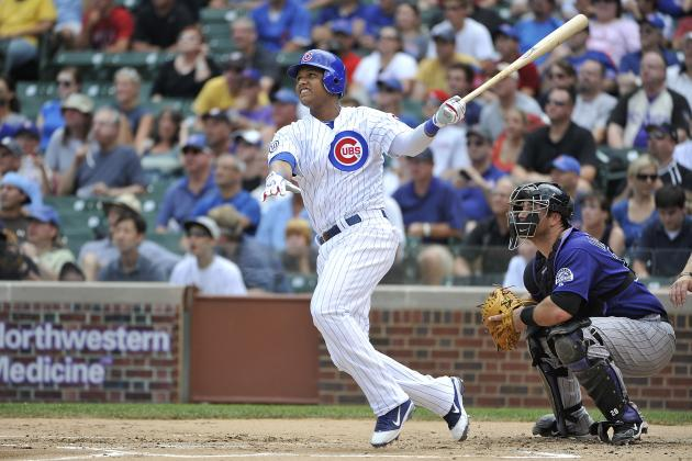 MLB Spring Training: Chicago Cubs Featured Columnist Preseason Roundtable