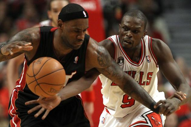 How This Year's Chicago Bulls' Defense Ranks with the Best in Franchise History