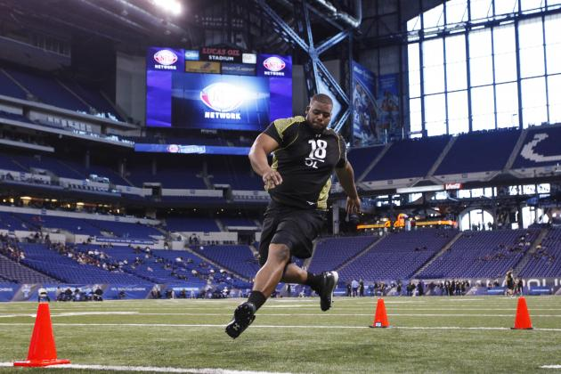 Reviewing the New York Jets' 6 Biggest Scouting Combine Takeaways
