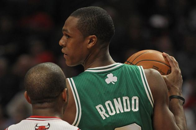 2012 NBA Trade Deadline: 5 Unexpected Trades That Should Be Made
