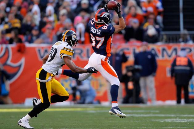 2012 NFL Mock Draft: Denver Broncos Seven-Round Mock