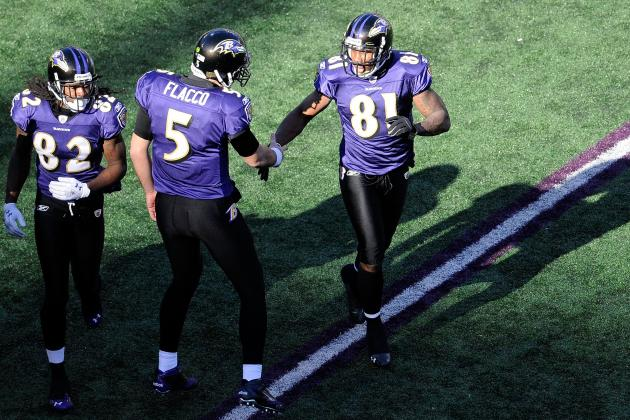 Baltimore Ravens: 10 Reasons Joe Flacco Is Going to Prove the Haters Wrong