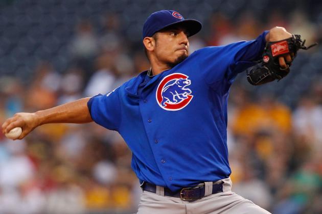 MLB Trade Scenarios: 20 Top Players Who Will Incite Deadline Bidding Wars