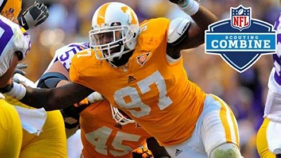Tennessee Volunteers Football: Updating Player Performances from the NFL Combine