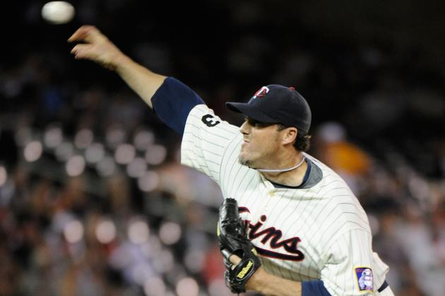 Minnesota Twins: 5 Reasons They'll Really Miss Joe Nathan