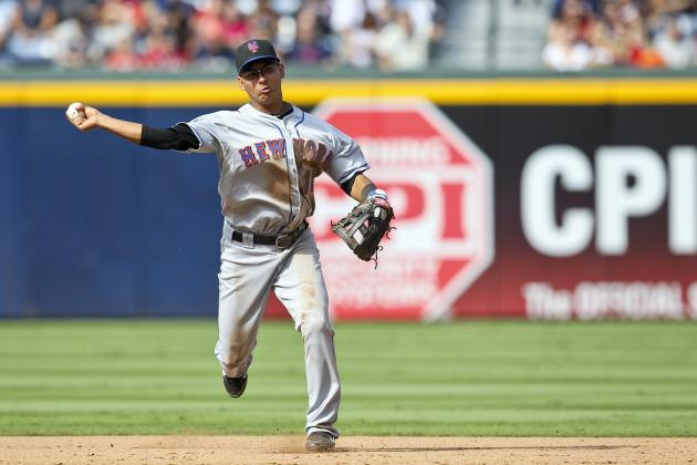 New York Mets Position Battles