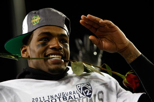 2012 NFL Draft: Ranking and Predicting Where Each Pac-12 Standout Lands