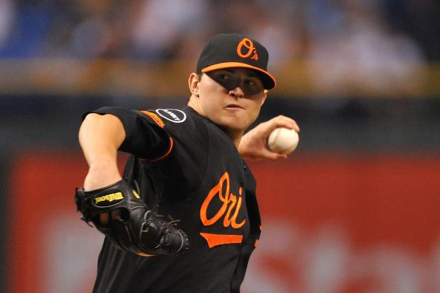 2012 MLB Spring Training: Baltimore Orioles Season Preview
