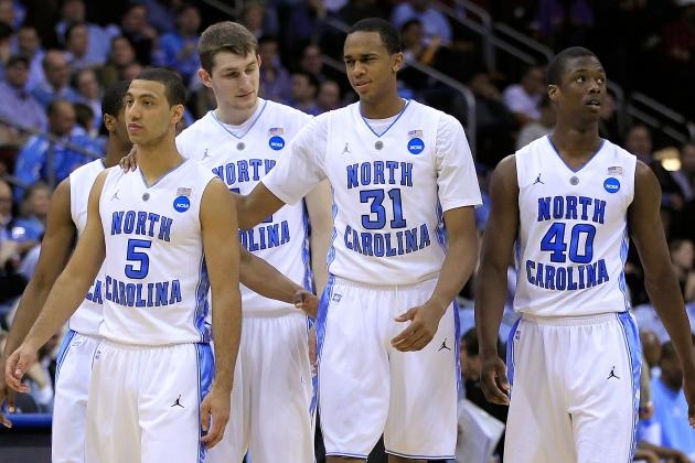 UNC Basketball: 4 Teams That Could Upset Tar Heels in the 2012 ACC Tournament