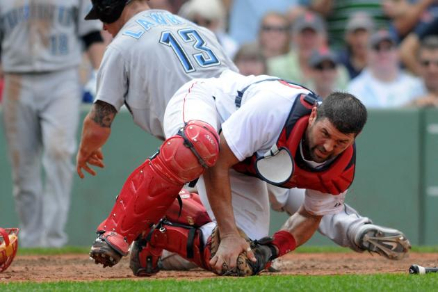 Jason Varitek Retirement: The 10 Greatest Moments of His Red Sox Career