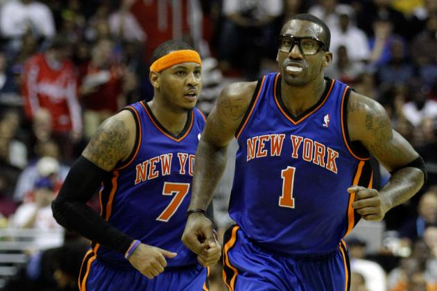 New York Knicks: 5 Bold Predictions for the Rest of the Season