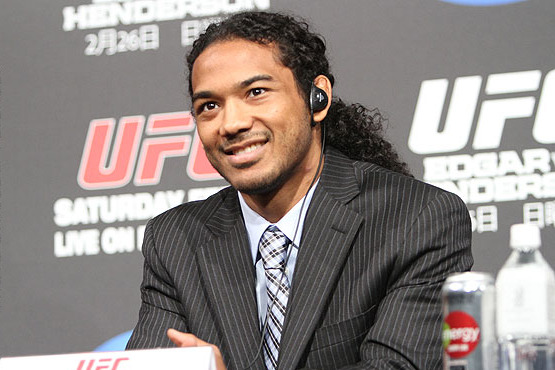 UFC 144 Results: State of the Lightweight Division