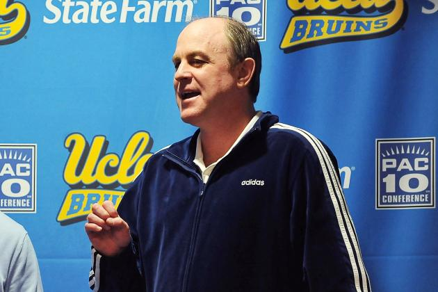 UCLA Basketball: 10 Shocking Admissions About UCLA in Upcoming SI Article