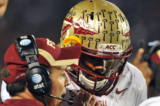Florida State Football Recruiting: Freshmen Who Will Become Seminole Stars