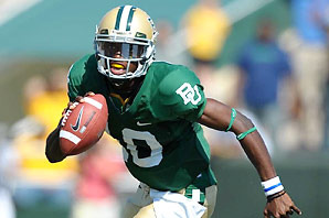 2012 NFL Draft: 4 Teams That Should Be Fighting for Robert Griffin III