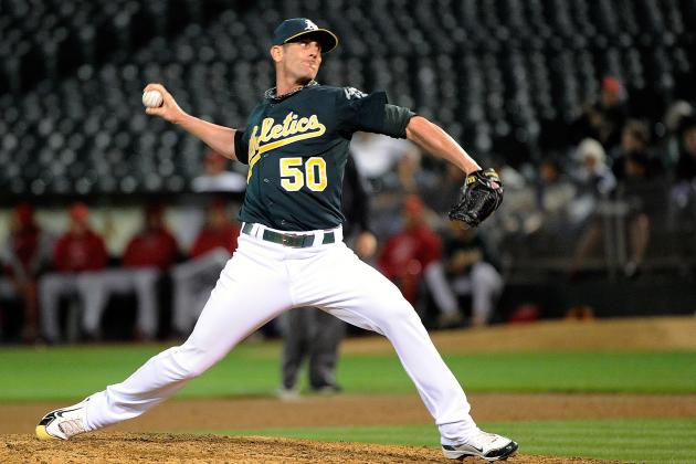 Oakland Athletics 2012 Spring Training Preview: Bullpen
