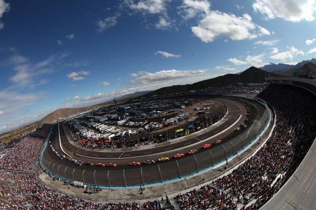 NASCAR Sprint Cup: 10 Drivers Poised to Finish Better at Phoenix After Daytona