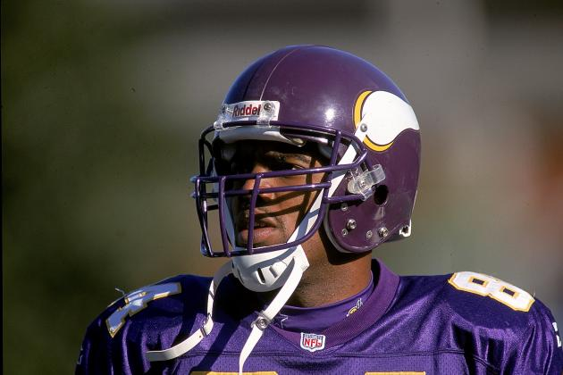 2012 NFL Free Agents: The 5 Best Fits for Randy Moss