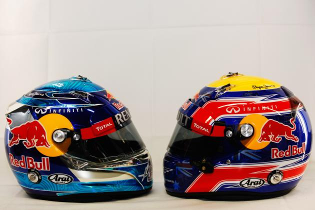 F1 2012: Teammate Wars: Probable Victors