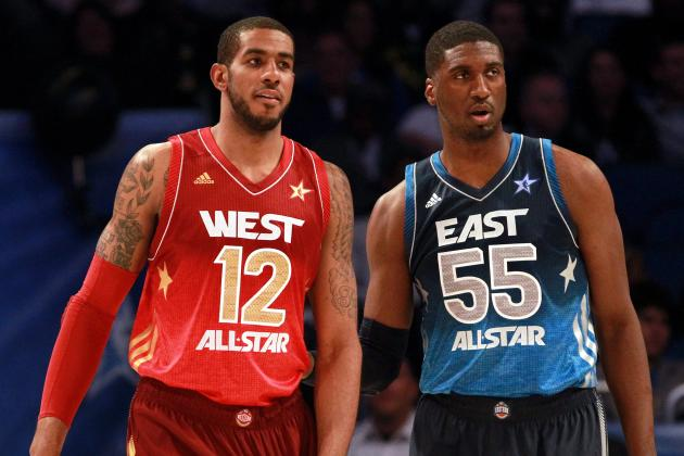3 Players Other Than Jeremy Lin Who Will Make Their 1st All-Star Team in 2013