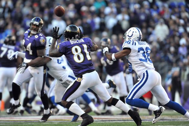 1 Player on Each Team Who Baltimore Ravens Fans Hate to See