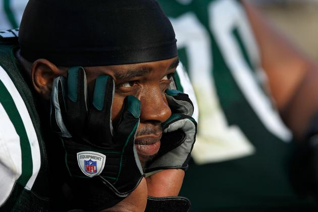 2012 NFL Free Agents: Potential Fixes for the New York Jets