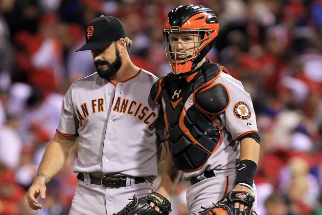 San Francisco Giants: 5 Giants Who Are as Good as New This Spring