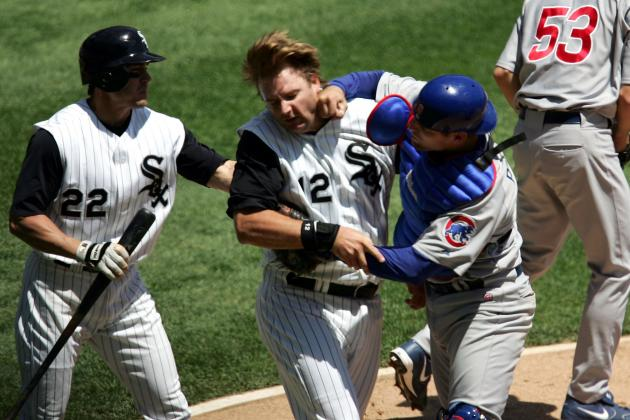 Chicago Cubs: Why the Rumor of Home Games at U.S. Cellular Field Was Insane