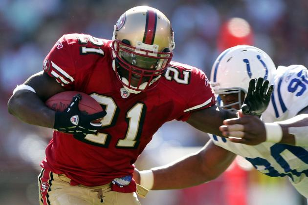 NFL Draft History: San Francisco 49ers Make the Most of 3rd-Round Picks