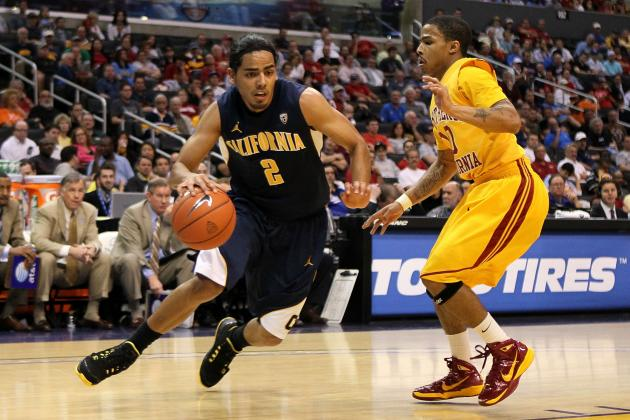 Pac-12 Tournament: 12 Most Important Players to Keep an Eye on