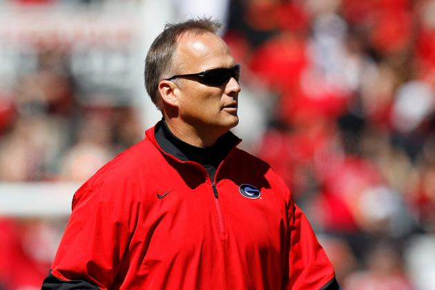 Georgia Football: 5 Funniest Things Mark Richt Ever Said