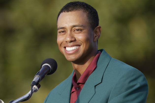 PGA: 3 Reasons There Will Never Be Another Tiger Woods