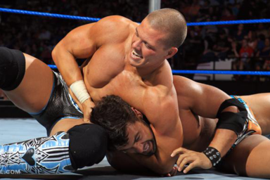 Rikki's Fave 5: Underused Superstars in the WWE Today