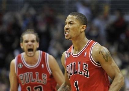 Predicting What the Chicago Bulls Roster Will Look Like at Season's End