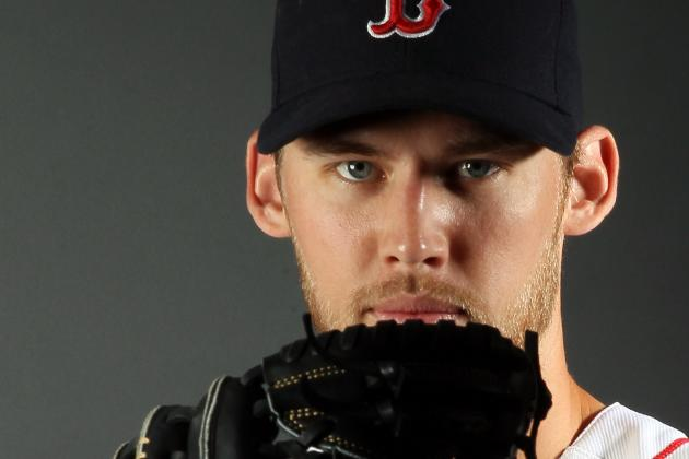 Boston Red Sox: Who Should Be the 4th & 5th Starters?