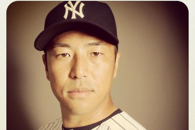 New York Yankees' 2012 Season Outlook: Hiroki Kuroda
