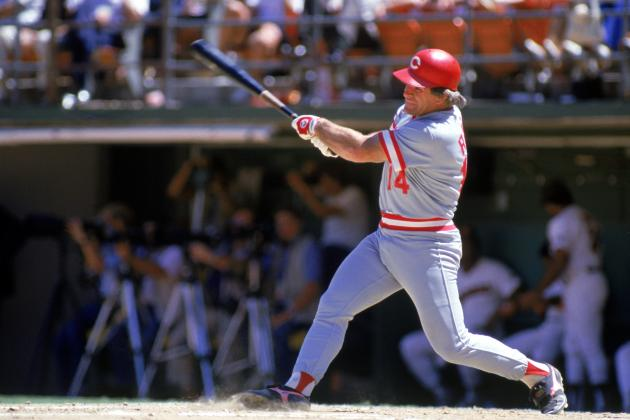 Baseball's 25 Best Switch-Hitters of All Time