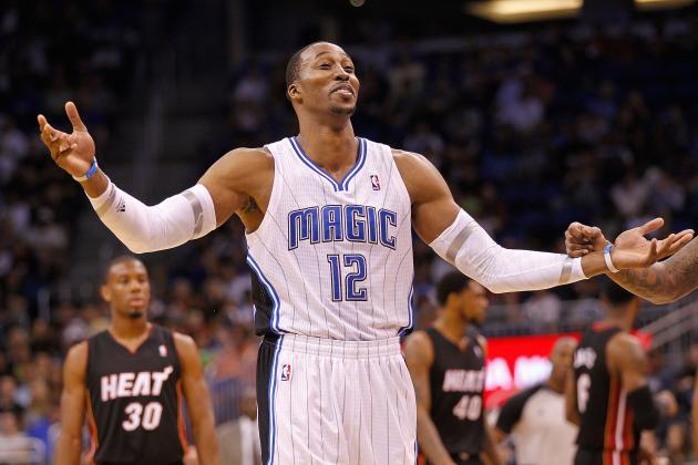 NBA Trade Deadline 2012: 5 Players Teams Should Not Take a Gamble on