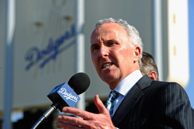 Los Angeles Dodgers Owner Search: Power Ranking All 7 Finalists