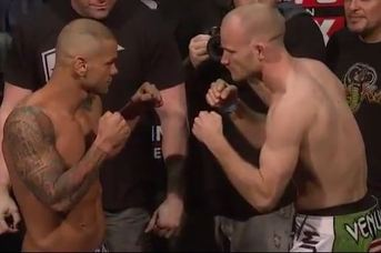 UFC on FX 2 Results: Thiago Alves vs. Martin Kampmann Fight Card