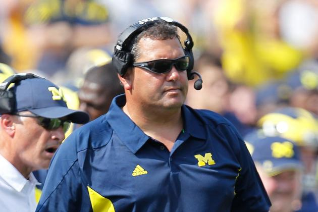 Michigan Football 2012: Early Game-by-Game Predictions for the Wolverines