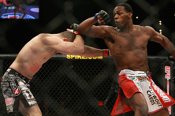 7 Most Exciting UFC Fighters
