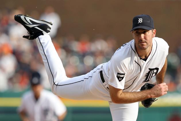 MLB Predictions: Top 10 AL and NL Cy Young Contenders