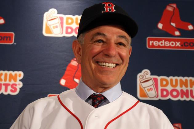 2012 MLB Spring Training: Boston Red Sox Season Preview