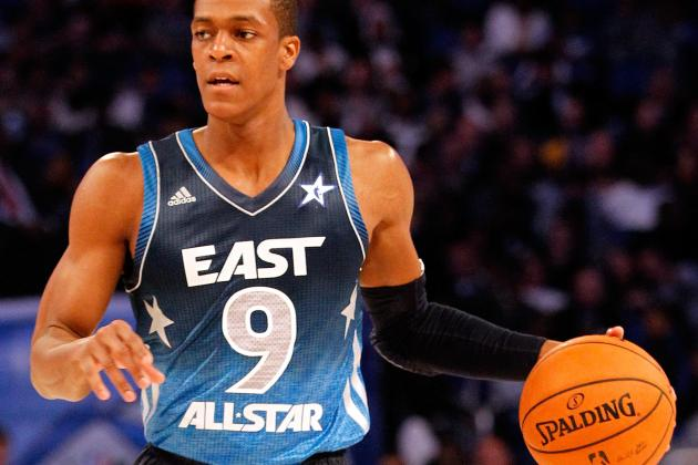 Rajon Rondo Trade Rumors: Where He Might Land