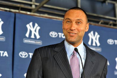 New York Yankees: 7 Predictions for Derek Jeter's 2012 Season