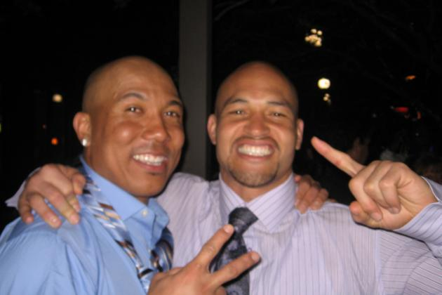 Why Hines Ward Is a Hall of Famer over Moss and Owens