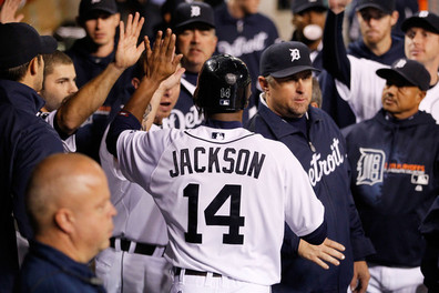 Detroit Tigers: 5 Reasons Why Austin Jackson Will Shine in 2012