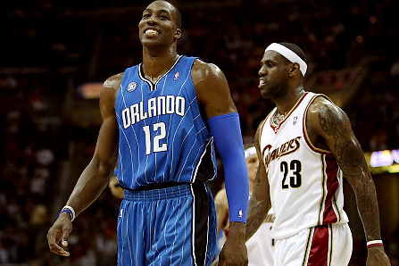 Dwight Howard Trade: How Howard's Departure Will Be Different Than LeBron James'