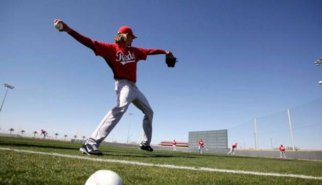 MLB Spring Training 2012: 5 Things to Watch in Cincinnati Reds Camp